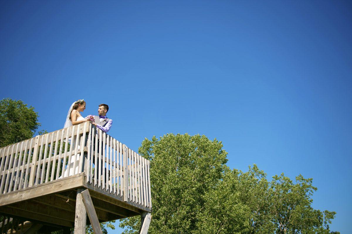 Observation Tower Erieau
