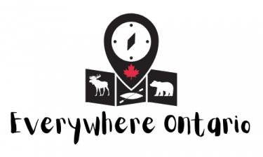 Everywhere Ontario