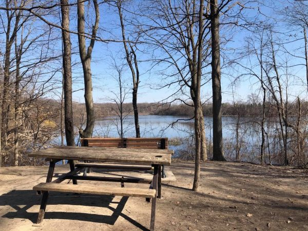 Westminster Ponds Trail