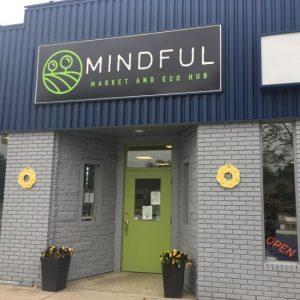 Mindful Eco Hub Blenheim