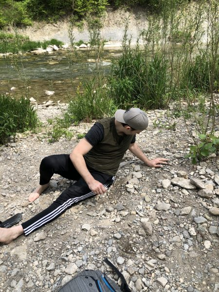 Fossil Hunting at Rock Glen and Ausable River