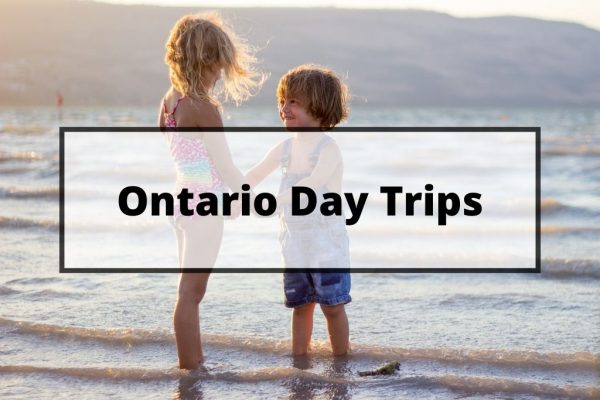 Ontario Day Trips