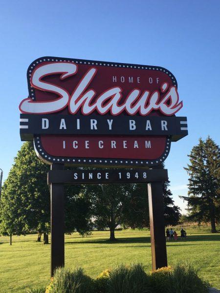 Shaw's Dairy Bar