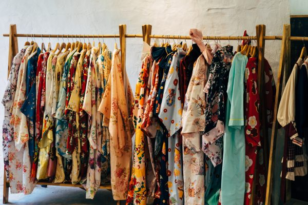 Shop the boutiques in Port Stanley